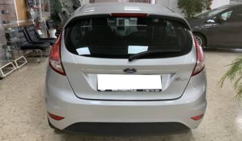 Ford Fiesta 1.25 gasolina 82cv TREND lleno