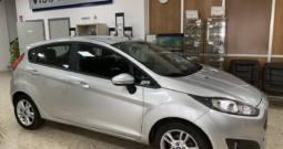 Ford Fiesta 1.25 gasolina 82cv TREND