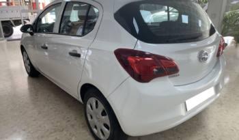 Opel Corsa 1.3 CDTi 75cv lleno