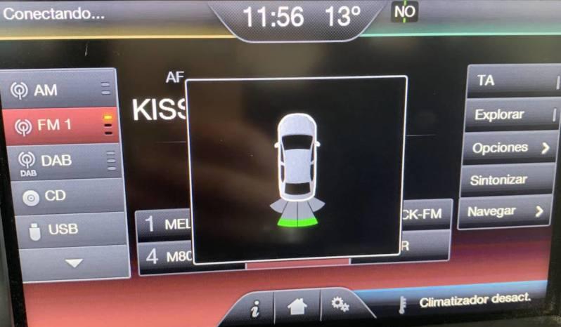 Ford Kuga 2.0 TDCi 120cv TITANIUM  2016 lleno