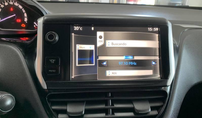 Peugeot 208 1.6 Hdi Allure 92cv lleno