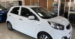 Kia Picanto 1.0 gasolina 70cv