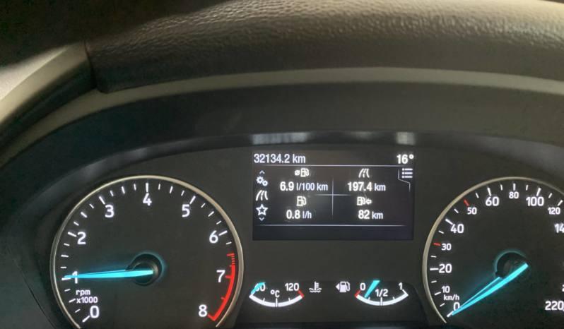 Ford Ecosport 1.0 Ecoboost 125cv GASOLINA 2018 lleno