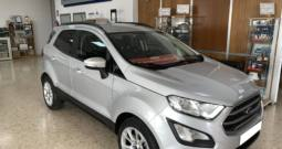 Ford Ecosport 1.0 Ecoboost 125cv GASOLINA 2018