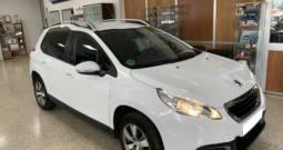Peugeot 2008 1.2 VTI 82cv