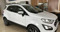 Ford Ecosport  1.0 Ecoboost 125cv TREND Plus