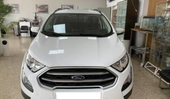Ford Ecosport  1.0 Ecoboost 125cv TREND Plus lleno