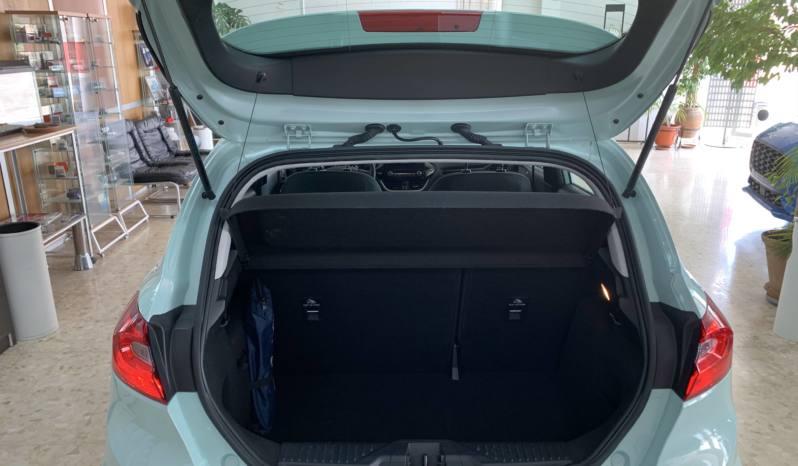 Ford Fiesta 1.1 gasolina 85cv 2018 lleno