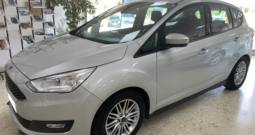 Ford C-max 1.0 Ecoboost 125cv gasolina