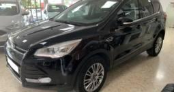 Ford Kuga 2.0 TDCi 120cv TITANIUM 2014
