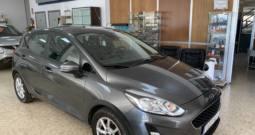 Ford Fiesta 1.1 gasolina 85cv TREND PLUS