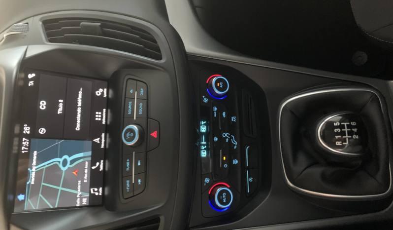 Ford Kuga 1.5 TDCi 120cv TREND Plus lleno