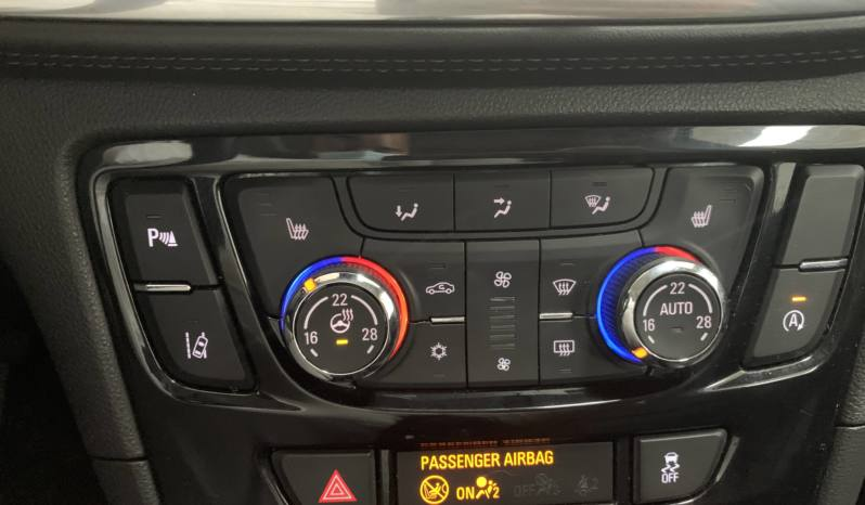 Opel Mokka X  1.4 Turbo 140cv gasolina Selective lleno