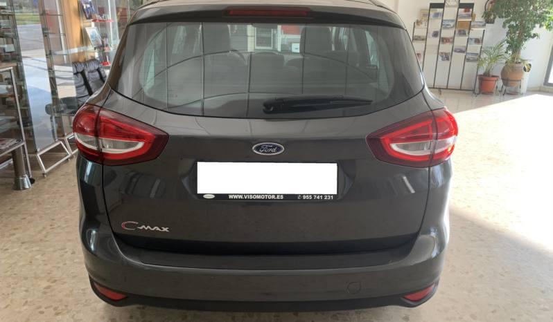 Ford C-max 1.0 Ecoboost 125cv gasolina 2018 lleno