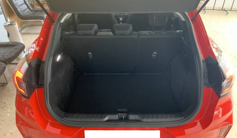 Ford Puma 1.0 Ecoboost 125cv lleno