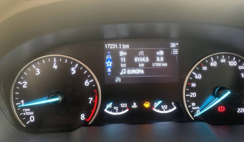 Ford Ecosport 2019 1.0 Ecoboost 125cv gasolina TITANIUM lleno
