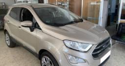 Ford Ecosport 2019 1.0 Ecoboost 125cv gasolina TITANIUM