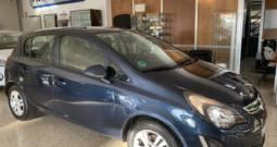 Opel Corsa 1.4 gasolina 100cv