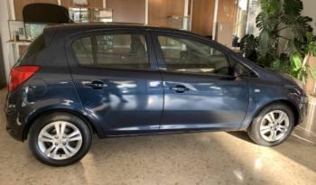 Opel Corsa 1.4 gasolina 100cv lleno