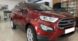 Ford Ecosport 2018 1.0 Ecoboost 125cv gasolina TREND PLUS